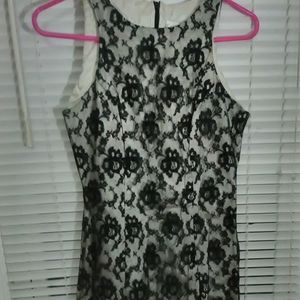 New without tags Juniors formal dress